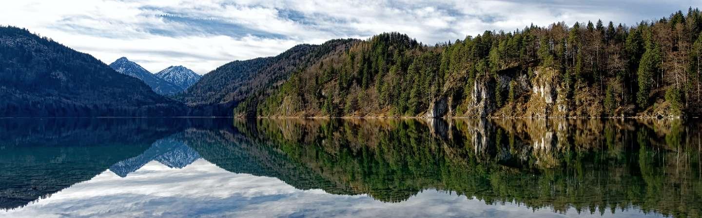 Urlaub Allgäu See